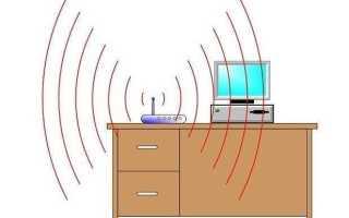Как подключить роутер к ноутбуку
