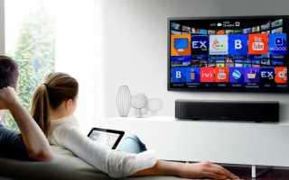 Ростелеком ТВ для Смарт ТВ: описание, как подключить и пользоваться