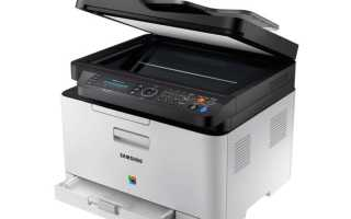 Как подключить старый принтер, сканер к компьютеру с Windows 7, 8, 10