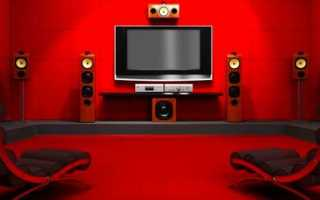 Как подключить колонки к телевизору. Полезные советы