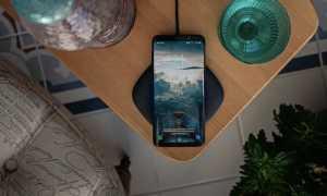 Технология беспроводной зарядки на телефонах Samsung, какие модели поддерживают