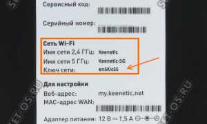 Находим забытый пароль от вайфая в Windows, роутере, телефоне