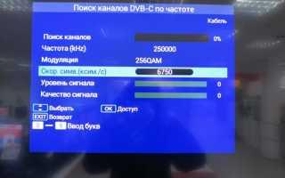 Цифровое телевидение в Башкортостане. Список каналов и настройка в 2019-2020 году