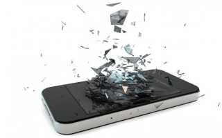 Почему iPhone не включается схема диагностики неисправностей
