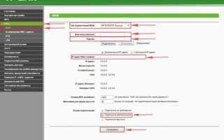 Простые инструкции по настройке роутера TP-Link TL-WR840N