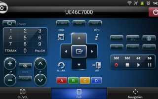 Удаленное управление при помощи Android TV-приставкой и персональным компьютером — Android-ru