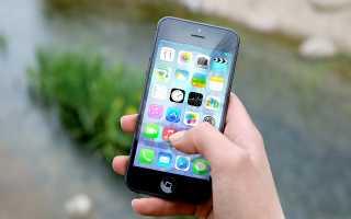 iPhone не грузится дальше яблока (не загружается) — что делать?