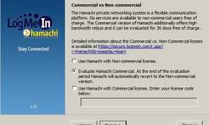 Создание и настройка локальной сети с программой Hamachi