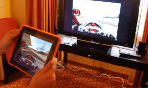 Подключение планшета к телевизору через вай фай для передачи изображения