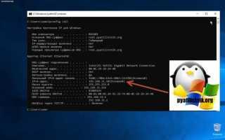 Настройка сети в операционной системе Windows 7. Часть 1 — Введение