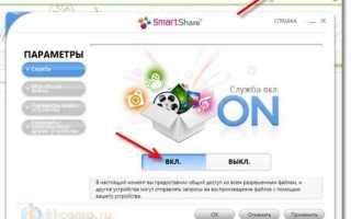 Что такое screen share lg. DLNA: что такое и как пользоваться.