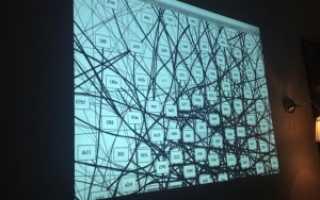 Обзор спутниковых сетей VSAT различных топологий