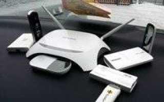 Wi-Fi в авто: почему стандартное решение в виде модема или телефона не подойдет