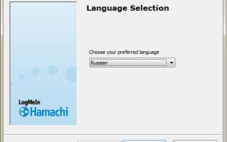 Как играть в Майнкрафт с другом по сети через Хамачи: инструкция