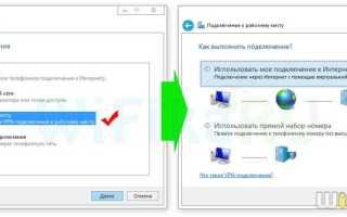 VPN Client — Как Подключиться к Серверу С Компьютера?