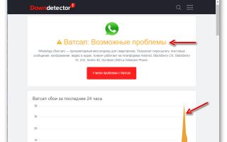 WhatsApp навсегда запретит миллионам пользователей отправлять и получать сообщения
