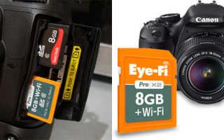 Рейтинг ТОП-10 лучших фотоаппаратов с Wi-Fi от Canon, Nikon, Sony, Fujifilm, Olympus и Panasonic