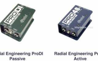 Звук в онлайн-трансляции: подключение микрофонов и связка с аудиомикшером