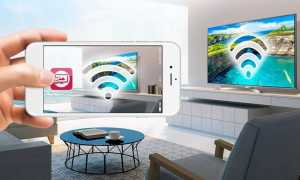 Как доступными способами вывести изображение с айфона и айпада на телевизоры разных фирм