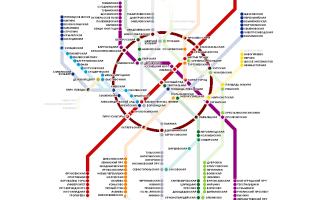Узнаем как подключиться к WiFi в метро Москвы: идентификация для доступа