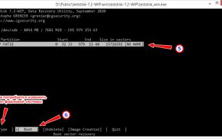 Chkdsk не может прочитать файловые таблицы — что делать и как восстановить доступ к диску, флешке или SD-карте