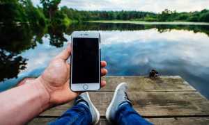 Как передать изображение с iPhone на компьютер Windows или Mac OS