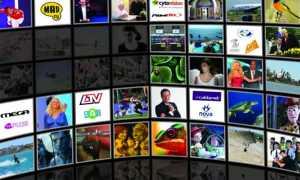 Что такое интерактивное телевидение от Ростелеком