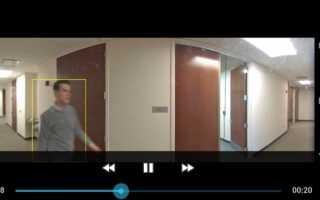 5 приложений для видеонаблюдения со смартфона или планшета