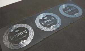 Приложения поддерживающие этот тип меток не найдены. Используем NFC в смартфоне правильно