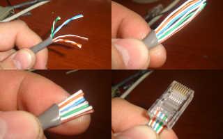 Как подключить Wi-Fi роутер к компьютеру через сетевой кабель?