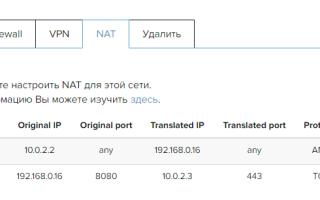 NAT в роутере и на сервере – что это такое и где используется