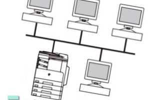 Как добавить принтер в Windows 10 — подключение и настройка