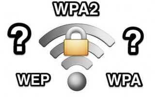 Aircrack-ng – Проводим аудит беспроводной сети, взламываем Wi-Fi