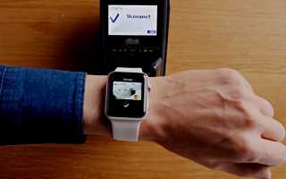 Смарт часы с NFC для оплаты: доступные модели 2019 года