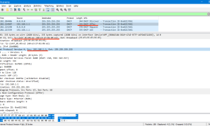 Решение проблемы «DHCP не включен на сетевом адаптере Ethernet» в Windows 10