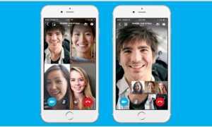 Как создавать публичные конференц-звонки в Skype, чтобы присоединиться с помощью ссылки