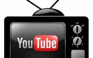 Почему не работает Youtube на телевизоре Samsung: причины, что делать?