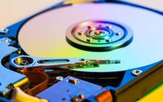 Как правильно форматировать жесткий диск перед тем, как установить Windows 7