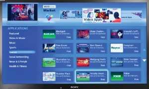 Что значит смарт тв в телевизоре— Для чего Smart TV нужен и как его настроить