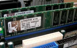 Как проверить работоспособность оперативной памяти на компьютере или ноутбуке