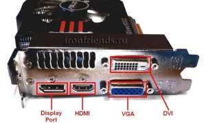Нет сигнала (No signal detected) на мониторе: что делать и в чем причина? Возможные неполадки и их устранение