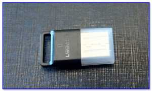 Ошибка: «Драйвер периферийного устройства Bluetooth» при попытке подключения устройства bluetooth
