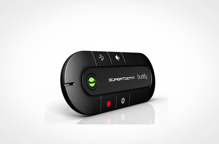 SuperTooth Buddy Bluetooth
