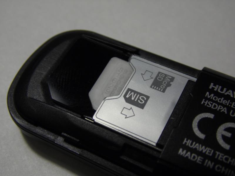 модем huawei e1550 5 - Как использовать 3G модем МТС с любой сим-картой?