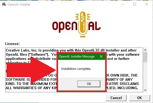 Установка-OpenAL-завершена.jpg