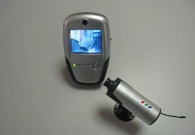 для чего нужны веб-камеры