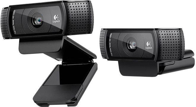 характеристики веб-камеры
