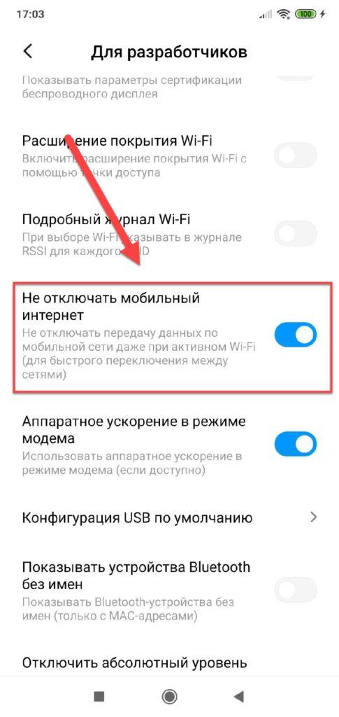 Пункт-меню-Не-отключать-мобильный-интернет-485x1024.jpg